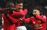 Trước thềm đại chiến, fan Man Utd phản ứng lạ vì một cái tên