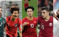 Công Phượng lọt top 6 bàn thắng đẹp nhất vòng 1/8 Asian Cup