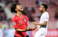 Điểm nhấn Hàn Quốc 2-1 Bahrain: Hàn Quốc vỡ kế hoạch; Thầy cũ Ronaldo trổ tài