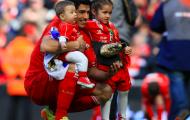 Nóng: Luis Suarez bóng gió về việc trở lại Liverpool