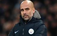 Pep Guardiola ngán ngẩm với sao Man City: 'Tôi không phải bố cậu ấy'