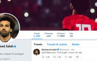 Salah gửi thông điệp bí ẩn, CĐV Liverpool hoang mang