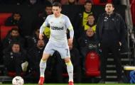 'Tiểu Torres' khẳng định chưa muốn trở lại Liverpool