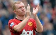 'Thế hệ 92 nên góp công hỗ trợ Man Utd'