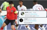 CĐV Tottenham: 'Hãy đưa Son Heung-min về ngay và luôn'