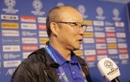 HLV Park Hang-seo tiết lộ điều ước cuối cùng tại Asian Cup 2019