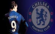 Chelsea và Thế kỷ ác mộng của những người mang số 9