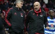 Solskjaer đã thay đổi điều gì trên băng ghế chỉ đạo Man Utd?