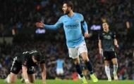 3 điểm nhấn Man City 5-0 Burnley: De Bruyne lên đồng, Pep tìm ra người thế Mendy