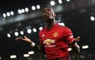 Điểm tin tối 27/01: M.U thanh lý thủ quân; Arsenal cuỗm đội trưởng Chelsea