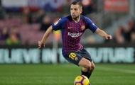 Hỏi về Man Utd, sao Barcelona khẳng định: 'Ai mà biết được'