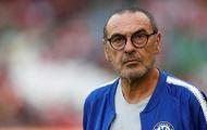 Người cũ Arsenal lên tiếng, khuyên sao Chelsea 'bỏ mặc' Sarri