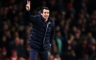 Đây, những cái tên có nguy cơ 'ra đường' nếu Emery còn tại vị ở Arsenal