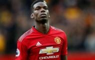 Nếu Pogba rời Man Utd, chỉ 3 đội bóng có thể chiêu mộ