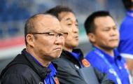 Giúp tuyển Việt Nam thăng hoa, thầy Park vẫn chưa được VFF suy xét 1 điều