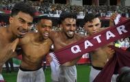 HLV Qatar tự tin đối đầu với UAE bất chấp thua thiệt về số lượng CĐV