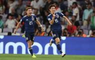 Tuyển Nhật Bản và chiến thắng trước Iran: Bản lĩnh 'Samurai xanh'