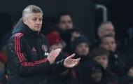 'Man Utd đã trở lại với Ole time'