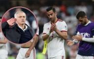SỐC: ĐT Iran đưa 3 'bom tấn' Zidane, Mourinho, Klinsmann vào tầm ngắm
