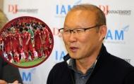 Về Hàn Quốc, HLV Park Hang-seo nói lời thật lòng về các cầu thủ ĐT Việt Nam