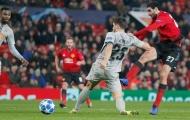 Hoàn tất kiểm tra y tế, Fellaini sắp chia tay Man Utd
