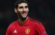 Sau Fellaini, một cái tên khác rời Man Utd trong ngày cuối chợ Đông