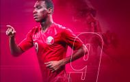 'Ali sẽ giúp Qatar vô địch World Cup 2022 và giành chiếc giày vàng'