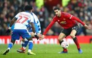 'Cậu ấy chưa bao giờ phù hợp với Man Utd'