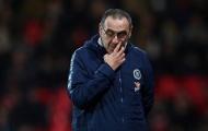 Vừa thua thảm, Chelsea đã tính đến kế hoạch 'cướp hàng' Man Utd hè tới