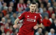 Giữa tâm bão, 'trung vệ hay nhất thế giới' lên tiếng an ủi Liverpool