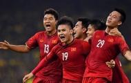 Hậu Asian Cup 2019, tuyển Việt Nam được FIFA 'tưởng thưởng'