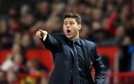HLV Pochettino nói gì về việc không cổ vũ Arsenal đánh bại Man City?