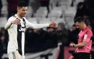Ronaldo lập cú đúp, Juventus ôm hận trong trận hòa 6 bàn thắng điên rồ