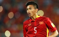 Điểm tin bóng đá Việt Nam tối 06/02: MXH Thái Lan đồng loạt đưa tin Văn Hậu sang Muangthong United