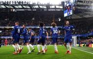 Higuain ghi bàn và những 'lần đầu tiên' ở vòng 25 Premier League