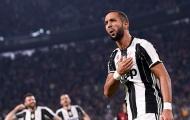 Sang Qatar, Medhi Benatia vẫn gửi tin nhắn đầy xúc động tới Juventus