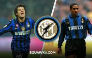 10 'báu vật' Inter Milan đẩy đi quá sớm: QBV, Hoàng đế, Phù thủy nhỏ