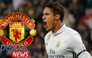 Chuyển nhượng 07/02: Xong vụ Coutinho, M.U chốt giá khủng lấy tân binh; Hazard = cầu thủ + tiền tấn