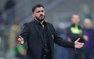 Xong! Tương lai của Gennaro Gattuso đã được định đoạt!