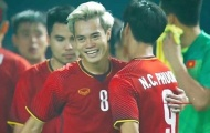 'Mặt bằng Thai League chỉ ngang Việt Nam'