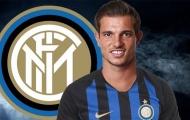'Tôi có một bức ảnh của Inter khi tôi còn là một cậu bé'