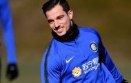 """""""Tôi đã quyết định ngay lập tức, khi cuộc gọi từ Inter Milan đến"""""""