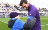 Vì Davide Astori, Fiorentina có một quyết định đầy cảm động