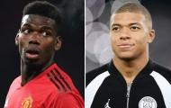 Vì sao gặp PSG lúc này là 'đúng người đúng thời điểm' với Man Utd?