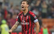 Nóng: Đã rõ lý do Romagnoli từ chối Juventus