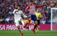 5 điểm nhấn Atletico 1-3 Real: Morata chẳng còn tình nghĩa với Real; Modric được giảm tải