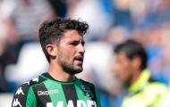 Tiết lộ số tiền AC Milan phải trả để có người của Sassuolo