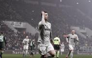 5 điểm nhấn Sassuolo 0-3 Juventus: Sai lầm tai hại và sự khủng khiếp của Ronaldo