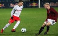 Bayern gia nhập cuộc đua giành Toni Kroos 'đệ nhị'