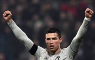 Chấm điểm Juventus trận Sassuolo: Cao nhất chỉ có thể là 1 cái tên